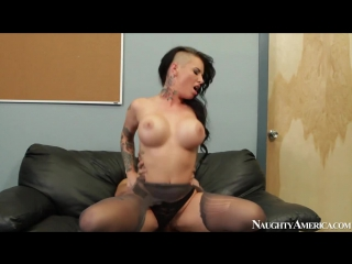 Christy Mack [HD, all sex, big ass, big tits].mp4