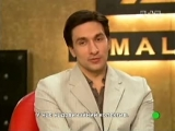 Передача «Нелли и Григорий» канал «1+1″ (Украина) эксклюзивное интервью Нелли Уваровой и Григория Антипенко