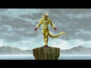 Dragon Ball Z: Resurrection of F