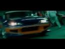 """Клип по фильму """"Форсаж 3. Токийский дрифт"""""""