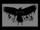 K.o.t.D. (Эд Витэм) - /Dissonance/ Последний Путь