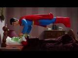 Робоцып - Бэтмен и Супермен