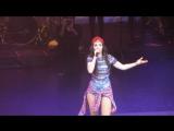 Наталия Орейро - Cambio dolor (09/12/2014)