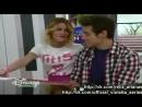 Виолетта 3 сезон 9 серия - Леон и Виолетта поют песню Amor en el Aire