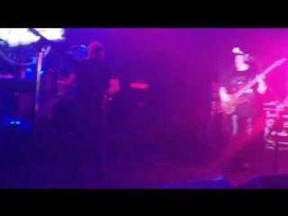 JAGGER 02.03.2015 C Klondike Rock Band(Rainbow–Maybe N. T.)