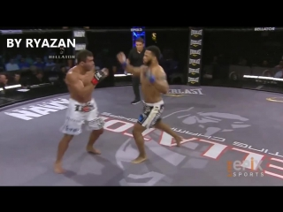 Vitor Vianna vs Brian Rogers  NOT VINE  BY RYAZAN