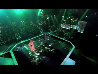 The Voice of Ireland S04E10 Battles - Cristin Nolan Vs Paul Taylor