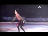 Johnny Weir - Bad Romance - Fashion on Ice 2011