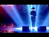 Sia - Elastic Heart (Live @ The Voice UK)