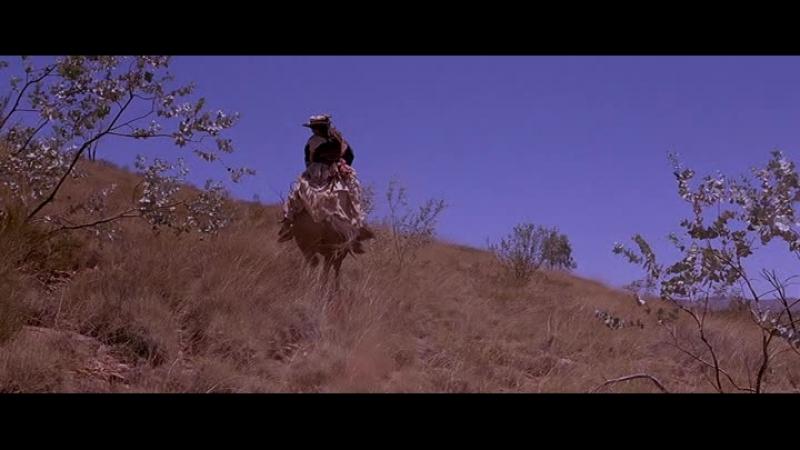 Куигли в Австралии (Стрелок) - Том Селлек, Лора Сан Джакомо