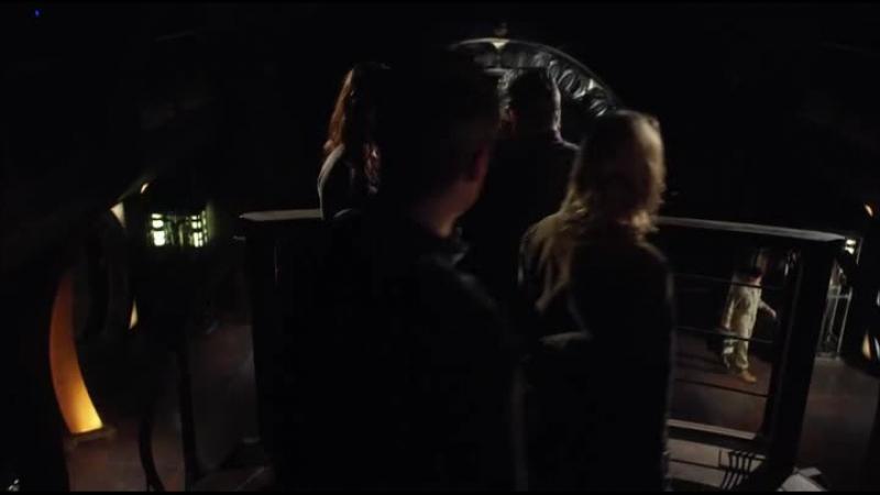 Звёздные врата: Вселенная Сезон 2 Серии 17 Общее происхождение 18 апреля 2011 Год