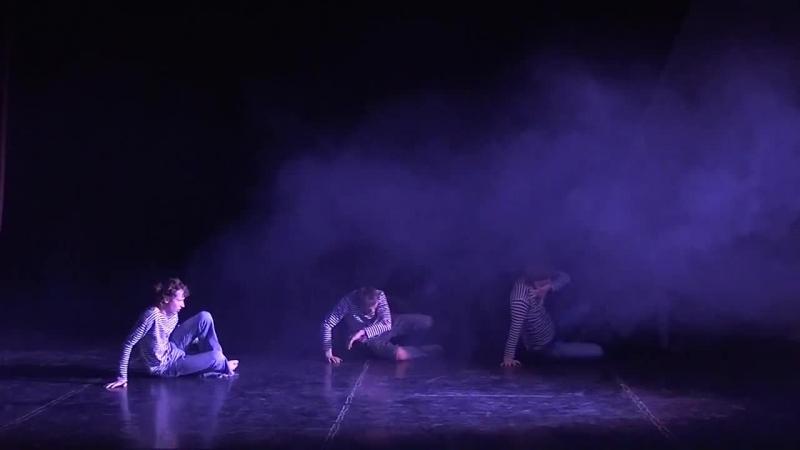 Штиль (Театр танца и пластики СЮИТА - 26.02.2015г.)