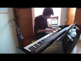 Реквием по мечте на фортепиано. (Импровизация)