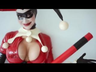 Cosplay - Harley Quinn