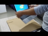 11.6 inch Rotate laptop