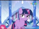 My Little Pony Сезон 3 Серия 12 <<Games Ponies Play / Игры, в Которые Играют Пони>> Русская Озвучка