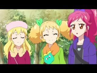 [CactusTeam] Aikatsu! / Айкацу! - 60 серия [озвучка Miori]