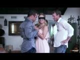 A Hotwife Blindfolded