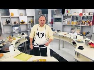 Макароны по-флотски (ТВ Еда)
