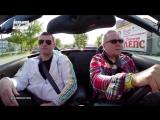 Chrysler Prowler - День 38 - Екатеринбург - Большая страна - Большой тест-драйв