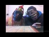 Сидоджи Дубоshit и Грязный Рамирес -  про выступление на Versus!
