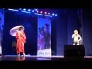 """Laika, Kyuuro (Уфа, Москва) - Shiro Yoshiwara, Anri Yoshiwara (манга """"Adekan"""")"""