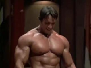 Арнольд Шварценеггер бодибилдинг мотивация! | Arnold Schwarzenegger Bodybuilding Motivation!
