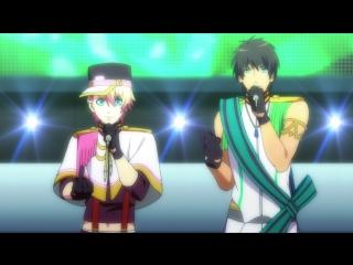 Поющий принц: реально 2000% любовь [ Эндинг ] | Uta no Prince-sama: Maji Love 2000% [ Ending ]