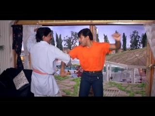 Dhiktana 1 - Hum Aapke Hain Koun...!, 1994 - Salman Khan, Madhuri Dixit, Mohnish Bahl, Renuka Shahane