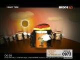 Dian Solo feat. Mescalex — One More Time (Bridge TV)
