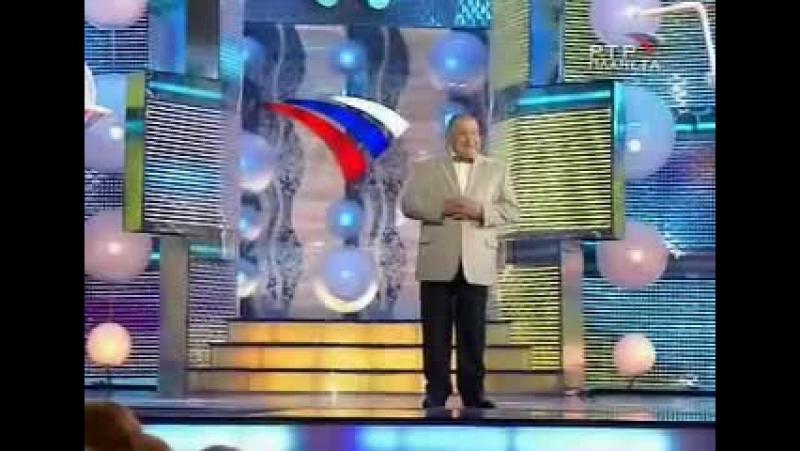Игорь Маменко Фестиваль Юмора ЮРМОЛА 2007 МОНОЛОГ