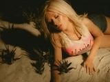 Christina Aguilera (Кристина Агилера) - Genio Atrapado.