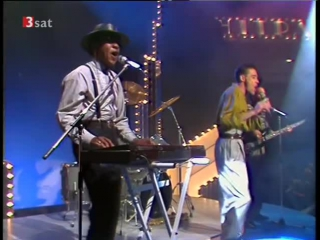 Bad Boys Blue - Hungry For Love (Live hitparade 89)_HIGH