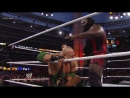 Райбэк пр. Марк Хенри (7.04.2013, WrestleMania)