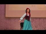 Gravi-Ani Ariel (The Little Mermaid)