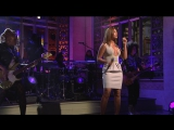 Beyonce - If I Were A Boy (Saturday Night Live)