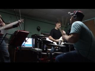 Прикосновение зла (репетиция)
