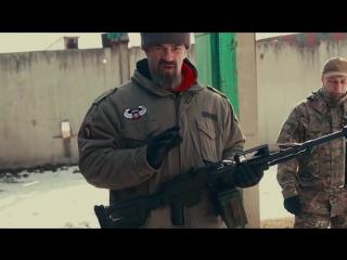 Новый Печенег - пулемёт Бадюка