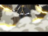 Fairy Tail Сказка о Хвосте Феи 2 сезон 31 серия [Ancord](206)