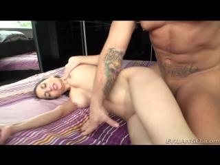 Evilangel.com: Jimena Lago - Nachos Fucking Amateurs 3, Scene 2 (2015) HD