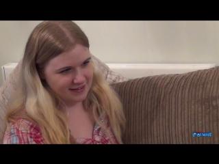 NerdPervert.com: Mona Summers - The Lost Foreign Slut (2015) HD