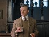 """Метод дедукции """"Приключения Шерлока Холмса и доктора Ватсона"""" Кровавая надпись (1979) фрагмент"""