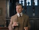 Метод дедукции Приключения Шерлока Холмса и доктора Ватсона Кровавая надпись (1979) фрагмент