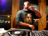 DJ Premier on the 1s and 2s (Part 2 of 3) @ Fat Beats, NYC (The Final Day)