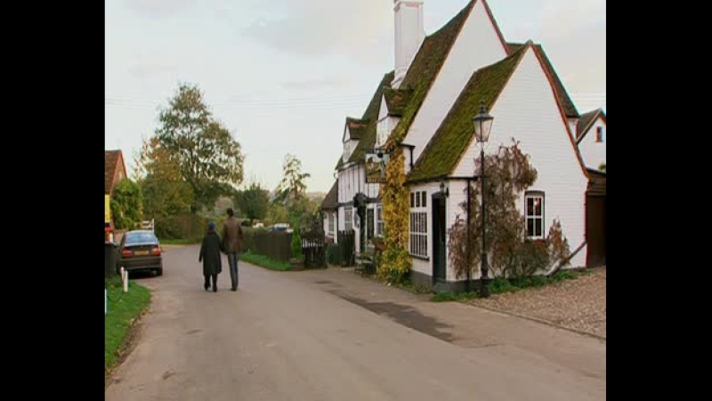 The vicar of Dibley. s5.ep1
