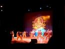 Будда танец
