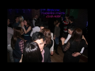 moscow turkmen party