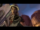 Tales from the Borderlands – Episode 2 Atlas Mugged Intro HD