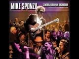 Mike Sponza2014-Fire (Feat. Ian Siegal)