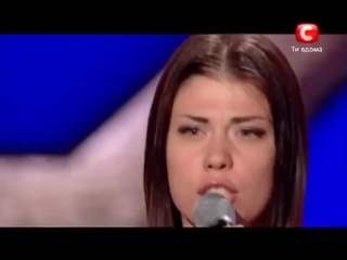 The x factor 3 ukraine, rihanna khokhlova from saint petersburgto date, anna khokhlova is team member of the disco